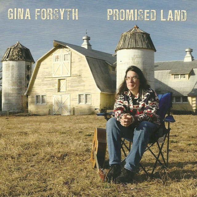 Gina Forsyth Promised Land-lg